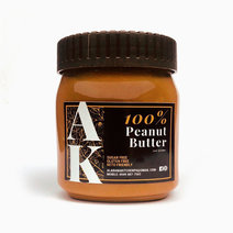 100% Peanut Butter by Alabama Kitchen