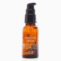 Whitening Serum by UGB