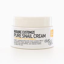 Pure Snail Cream by Nuganic