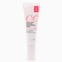 Snail CC Cream by Nuganic