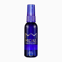 Magnesium Chloride Spray by Midas Magnesium