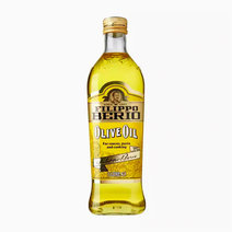 Regular Olive Oil (1L) by Filippo Berio
