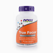 True Focus (90s) by NOW