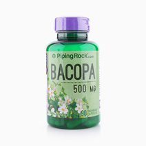 Bacopa Monnieri 500mg by Piping Rock
