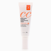 Sun Base CC Cream by Nuganic