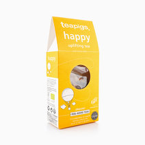 Happy Uplifting Tea by Teapigs
