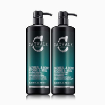 Oatmeal Hair Care Set by Bedhead/TIGI