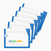 Microwavable Sterilizer Bags by Totsafe