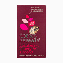 Super Cranberry & Cherry Muesli  540g) by Dorset Cereals