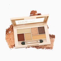 Elegant Makeup Look Palette by Novo Cosmetics