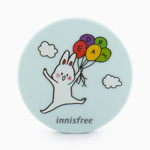 No Sebum Powder Happy Bunny Edition by Innisfree