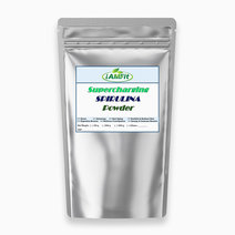 iAMFit Spirulina Powder (100 g) by iAMFit
