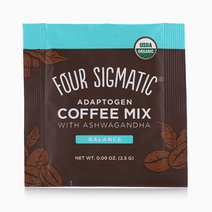 Adaptogen Coffee Mix (10 Sachets) by Four Sigmatic