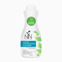 Laundry Stain Remover and Booster (500ml) by Nature to Nurture