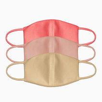 Neoprene Mask Trio Set A by EI Project