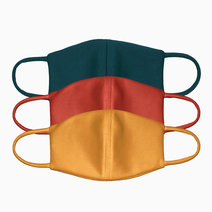 Neoprene Mask Trio Set C by EI Project