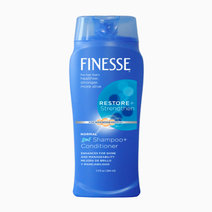 Normal 2-in-1 Shampoo & Conditioner (13oz) by Finesse