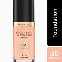 Facefinity 3-in-1 Foundation by Max Factor