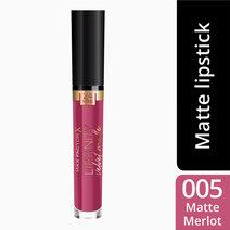 Lipfinity Velvet Matte by Max Factor