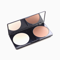 Double Compact Powder by Avant-Scene