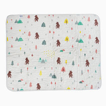 Water Absorbent Bedmats (Bears) by Swaddies PH