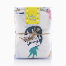 Pineapple Craze Swaddle by Gubby and Hammy