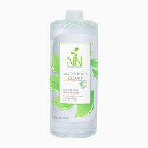 Multi-Surface Cleaner Refill by Nature to Nurture