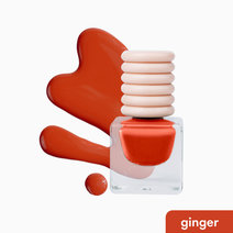 Play Paint in Ginger by Sunnies Face