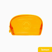 Jelly Pouch in Lemon by Sunnies Face