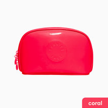 Patent Pouch in Coral by Sunnies Face