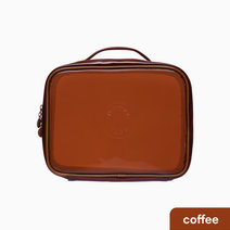 Weekend Jelly Bag in Coffee by Sunnies Face