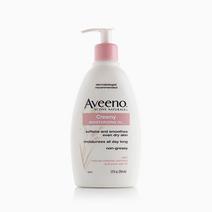 Creamy Moisturizing Oil Pump Body Moisture by Aveeno