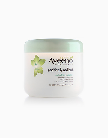 Daily Cleansing Pads by Aveeno