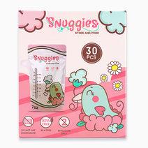 Snuggies Breastmilk Bag (30 pcs.) by Snuggies
