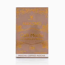 Cafe Mocha with Barley and Alkaline (10s) by Amazing Food Supplement