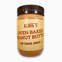 Albie's Peanut Butter (No Sugar Added) by Albie's PH