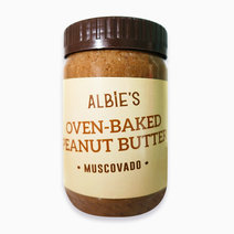 Albie's Peanut Butter (Muscovado) by Albie's PH