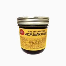 Wildflower Honey by Blithe