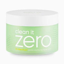 Clean It Zero Pore Clarifying Toner Pad by Banila Co.