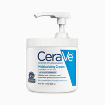Moisturizing Cream with Pump (539g) by CeraVe
