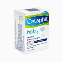Cetaphil Baby Gentle Cleansing Bar by Cetaphil Baby