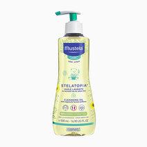 Stelatopia Cleansing Oil 500ml by Mustela