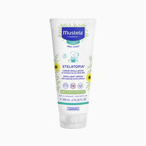 Stelatopia Emollient Cream (200ml) by Mustela