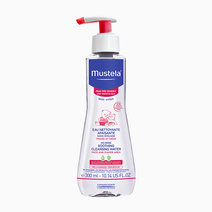 No Rinse Soothing Cleansing Water (300ml) by Mustela