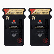 Mediu Amino Propolis Mask (Set of 2) by Leaders InSolution