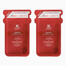 Mediu Amino AC-Free Mask (Set of 2) by Leaders InSolution
