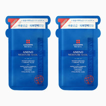 Mediu Amino Moisture Mask (Set of 2) by Leaders InSolution