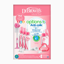 Gift Set PP Option+ Narrow Neck Bottle by Dr. Brown's