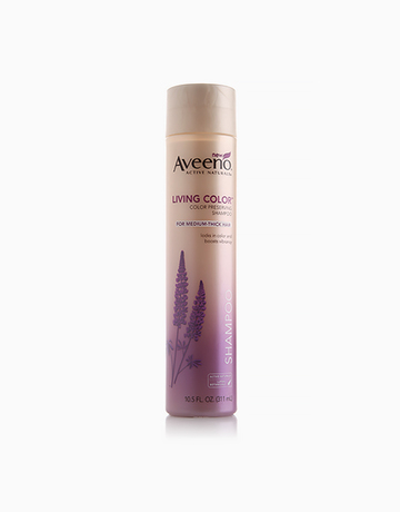 Color Preserving Shampoo by Aveeno