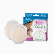 Rachel's Remedy Breast Relief Pack (2) by Dr. Brown's